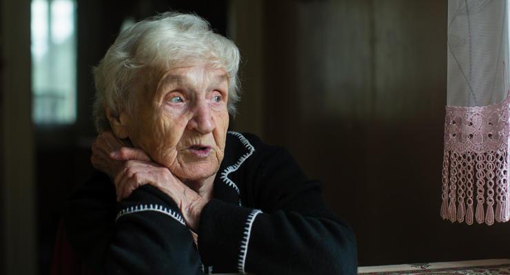 Пенсионная реформа в Украине: кто и почему не получит выплаты
