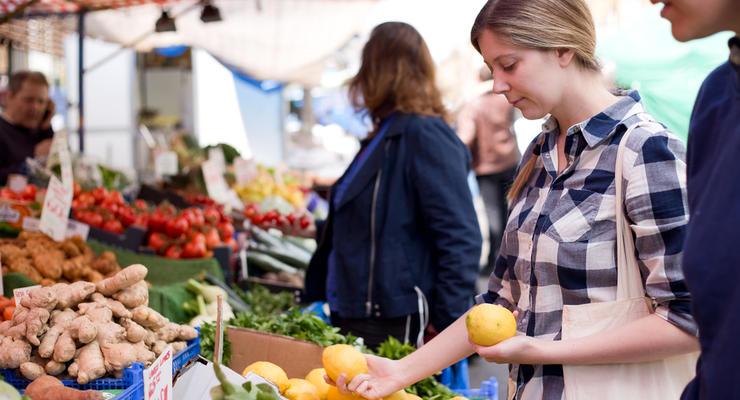 Цены на продукты в Украине и Чехии: где действительно дешевле