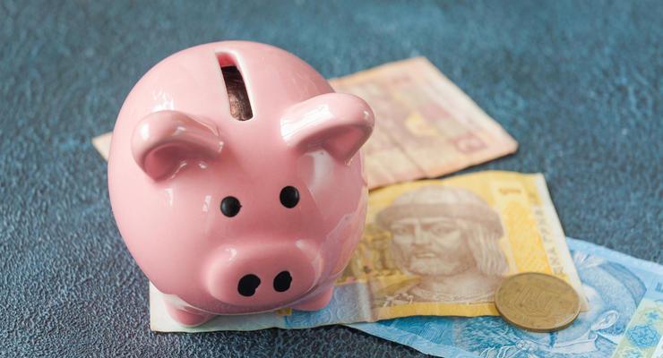 Дефицит бюджета ПФУ достиг почти 8 млрд гривен: Инфографика