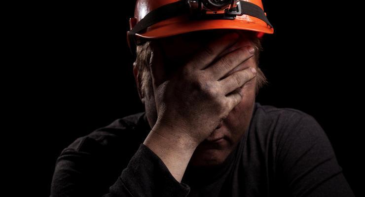 Минэнерго выплатит шахтерам более 800 млн грн задолженности по зарплате