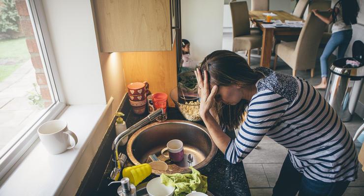 Льготы для одиноких матерей в Украине: На что можно рассчитывать