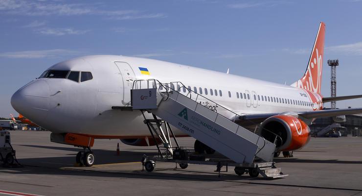 У SkyUp забрали право на полеты по 33 маршрутах: какие рейсы отменили навсегда