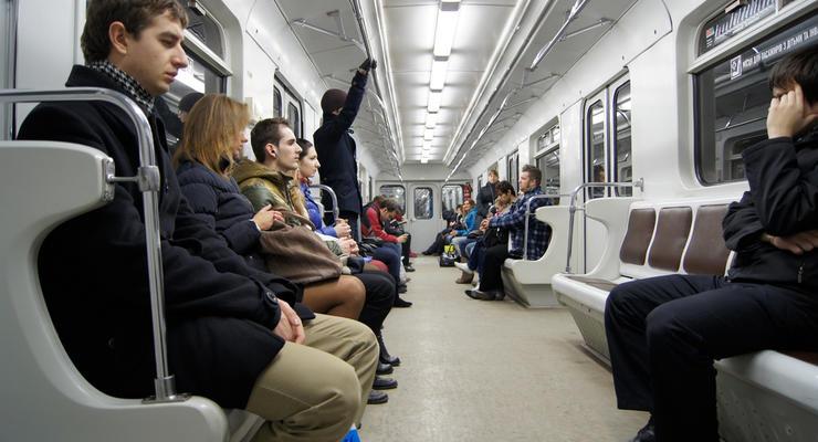 Проезд в метро Киева может подорожать до 21 грн - документ