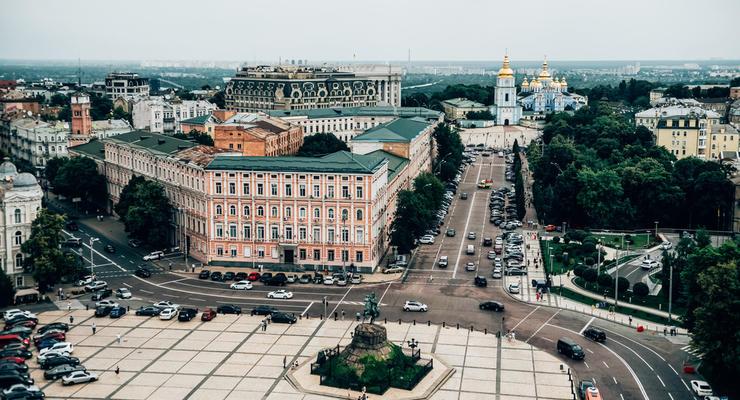 Депутаты разрешили до 2024 года застраивать Киев без Генерального Плана
