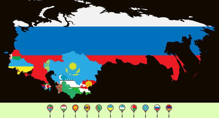 Украина скоро покинет соглашение о таможенном сотрудничестве в СНГ
