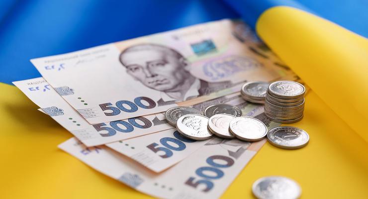 Экономика Украина падает второй год подряд, — Госстат