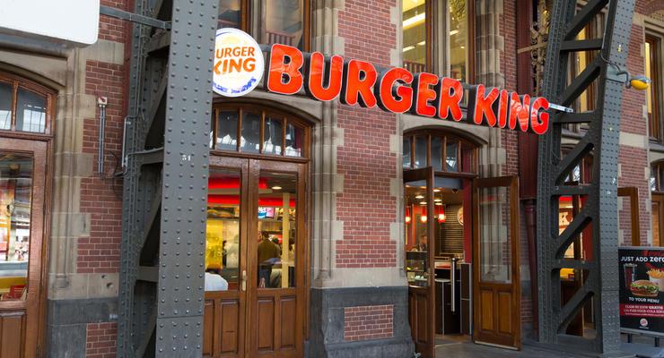 В Украине откроют Burger King до конца 2021 года: Подробности