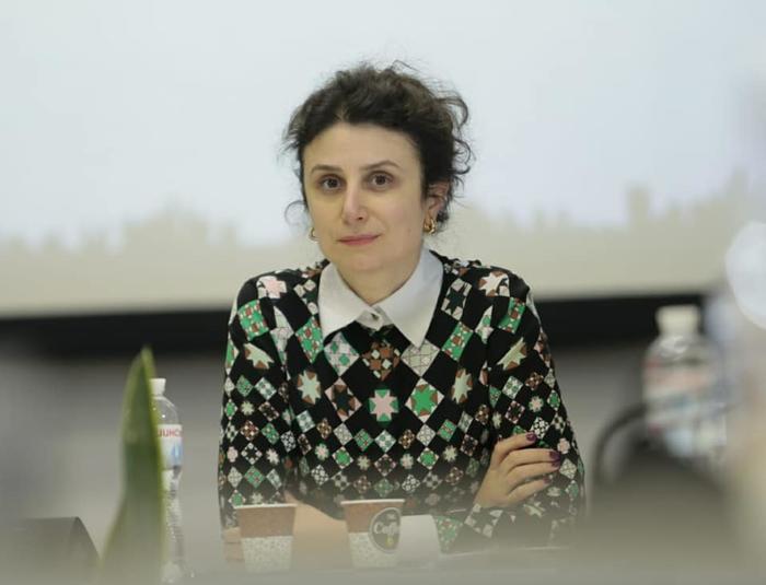 Светлана Панаиотиди