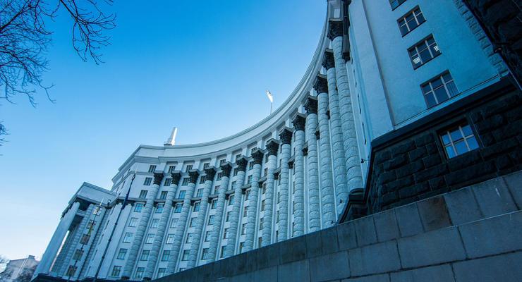 Кабмин уволил замминистра экономики Украины