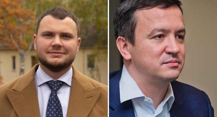 У Зеленского оценили работу Криклия и Петрашко на министерских постах