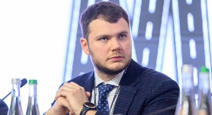 Рада отправила министра инфраструктуры в отставку