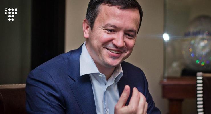 Министра экономики Петрашко отправили в отставку