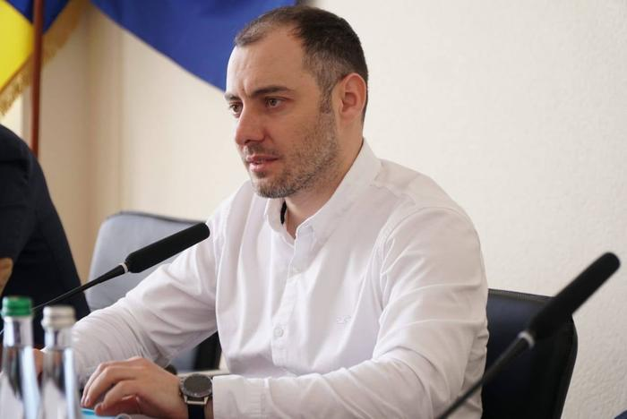 Александр Кубраков, новый министр инфраструктуры