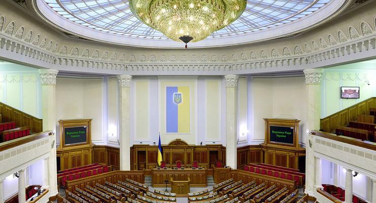 Рада назначила нового министра инфраструктуры: Что о нем известно