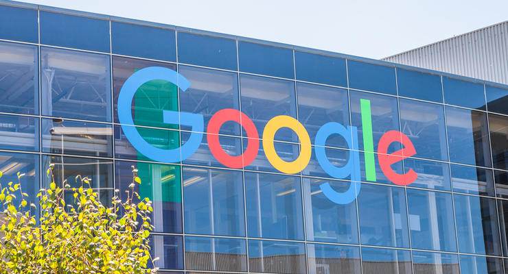 АМКУ оштрафовал Google: Что нарушила компания