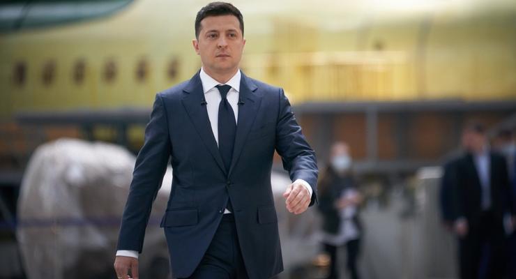Минимальная зарплата в Украине вырастет до 6,5 тыс грн уже в этом году, — Зеленский