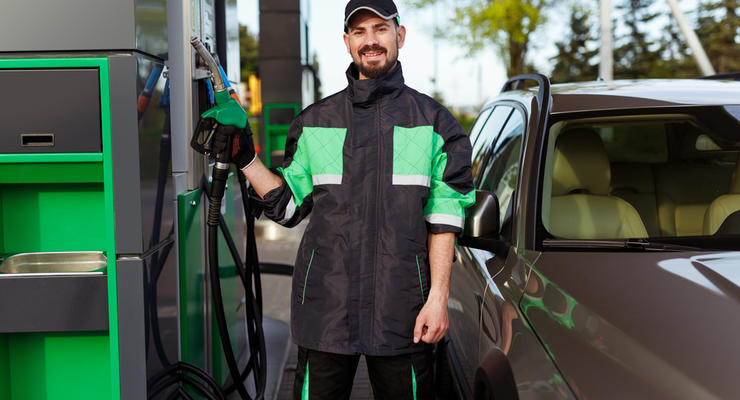 Цены на бензин в Украине перестали расти: Сколько стоит топливо на АЗС
