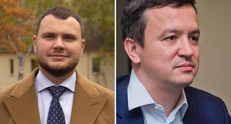 Криклий и Петрашко остаются в президентской команде - Зеленский