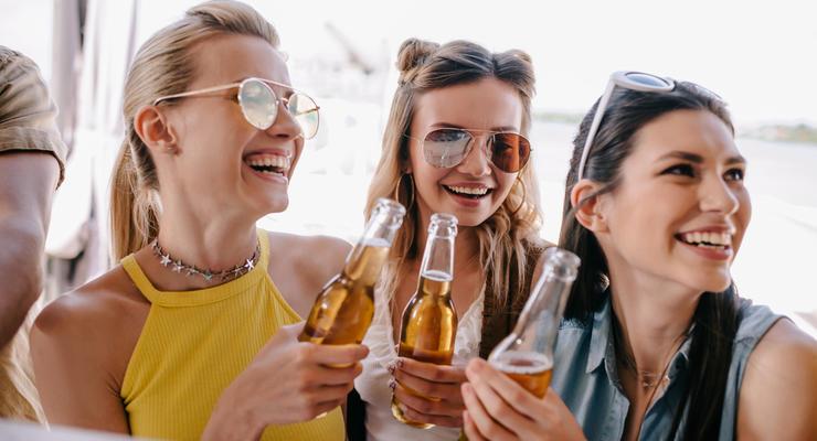 В Украине снизят акциз на пиво: Рада поддержала закон
