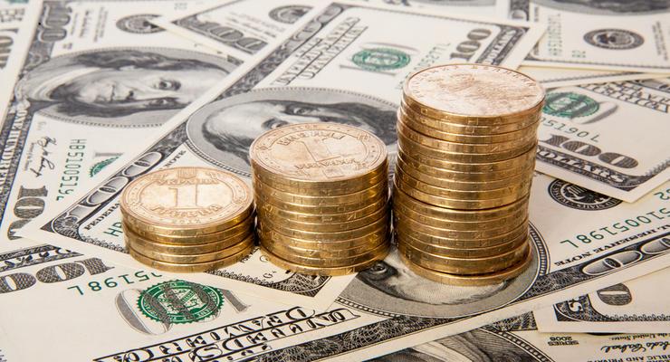 Курс валют на 24.05.2021: Доллар упал в цене