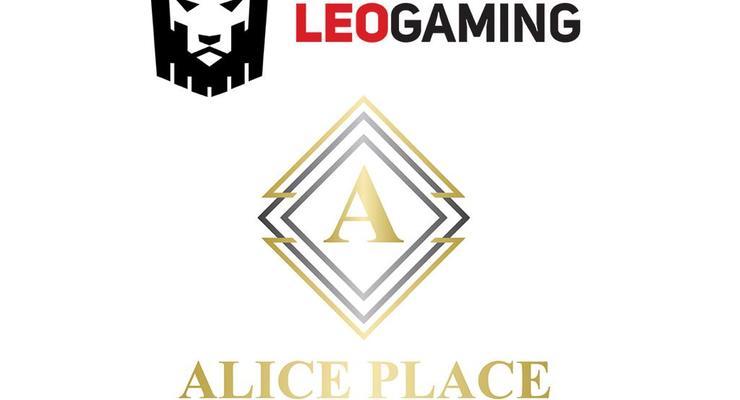 """LeoGaming получила лицензию на офлайн-казино и букмекерскую деятельность в одесском отеле """"ALICE PLACE"""""""