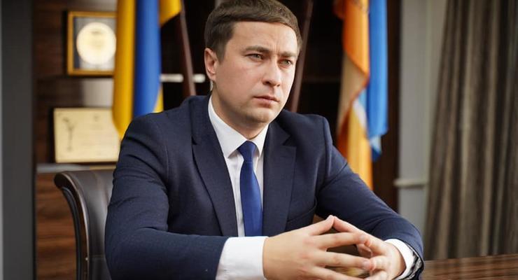 """СНБО должен ввести санкции против """"земельных махинаторов"""", — МинАП"""