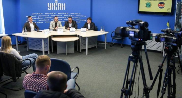 В Киеве проверили качество ДП и бензина на семи крупнейших АЗС