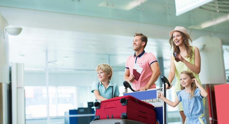 Прямые рейсы из Украины в Польшу: МАУ восстанавливает сообщение между странами