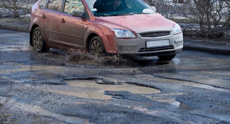 """Качество ремонта дорог в Украине будут проверять онлайн, — """"Укравтодор"""""""