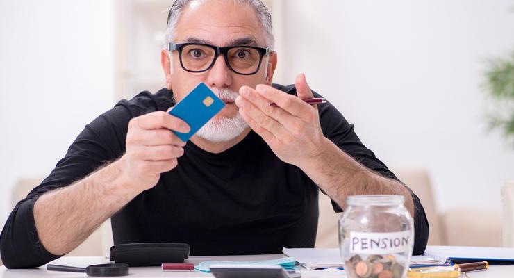 Шмыгаль рассказал, как выплату пенсий переведут в банк