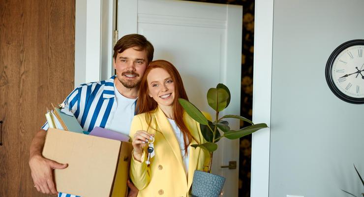 Ипотека под 3%: Украинцам выдают дешевые кредиты для покупки жилья