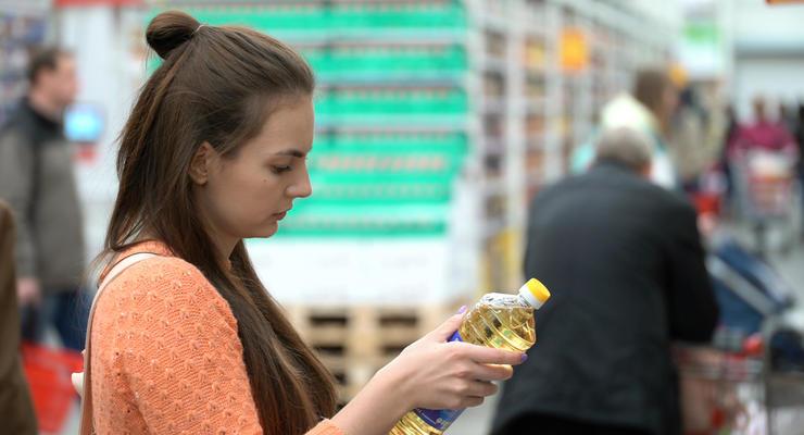 Украинское масло в польском супермаркете дешевле на 10%, — Лещенко