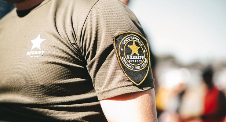История «Шерифа»: путь к крупнейшему охранному холдингу Украины
