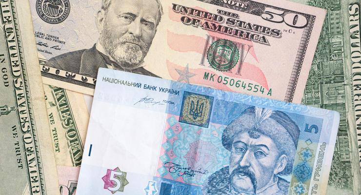 Курс валют на 31.05.2021: Доллар дешевеет