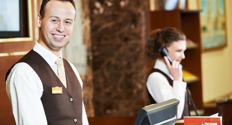 ФОПам разрешили открывать отели: Зеленский подписал закон