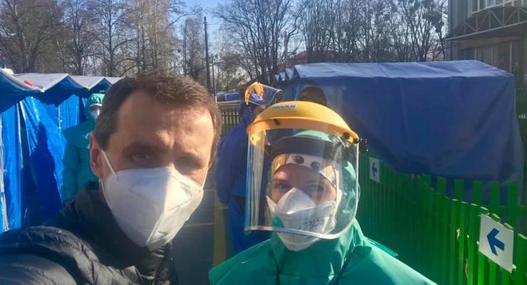 Карантин в Украине ослабят летом при одном условии, — Ляшко