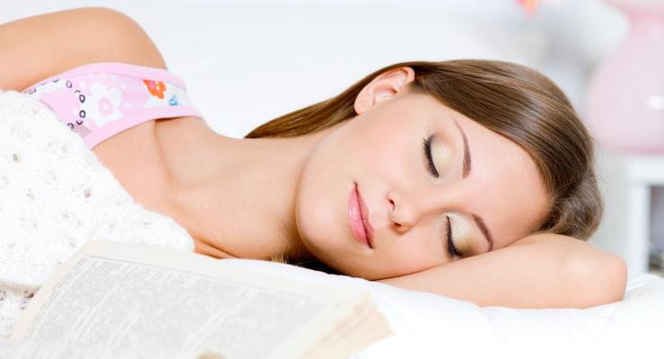 Интересная вакансия: Компания заплатит $1,5 тыс за дневной сон