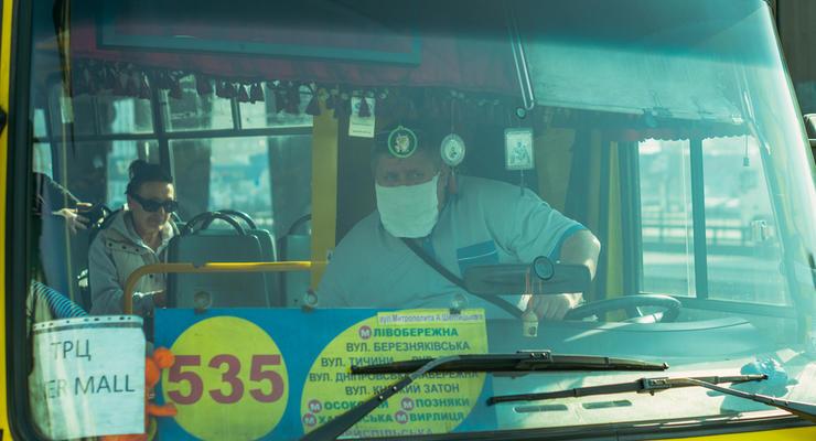 Цены на проезд поднимают по всей Украине: Цифры