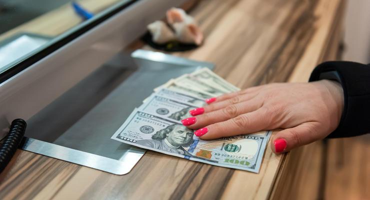 Курс валют на 2.06.2021: Доллар продолжает дешеветь