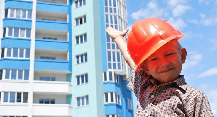 Цены на квартиры в Украине растут пятый месяц подряд: Цифры