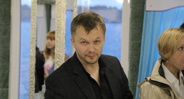 "Милованова назначили главой набсовета ""Укроборонпрома"""