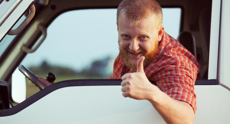 Украинцы стали чаще покупать грузовые авто: Рейтинг популярных марок