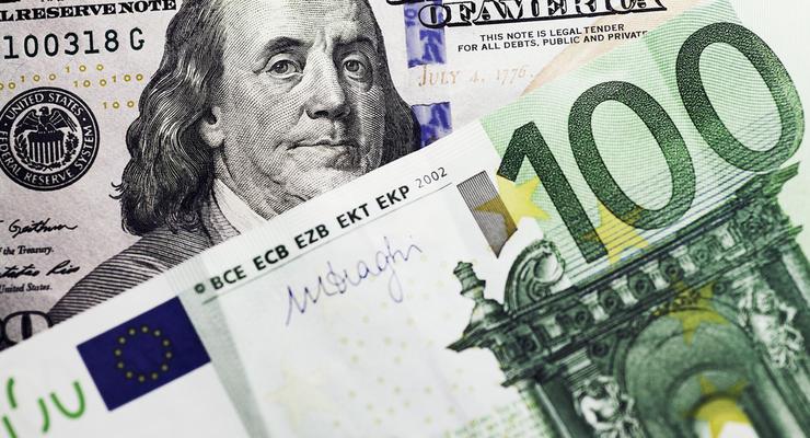 Курс валют на 3.06.2021: Доллар и евро упали в цене