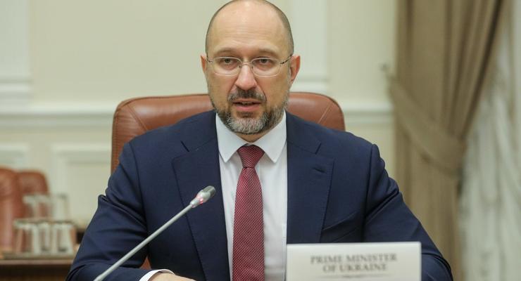 В Украине введут НДС на продажу новостроек: Шмыгаль подал закон в Раду