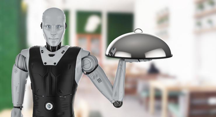 В каких профессиях роботы смогут заменить людей — исследование