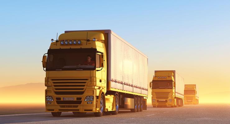В Украине ужесточили ответственность за перегруженный транспорт: Штрафы до 51 тыс грн