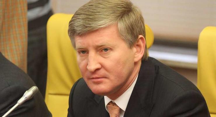 """""""Я - инвестор"""": Ахметов прокомментировал закон Зеленского об олигархах"""