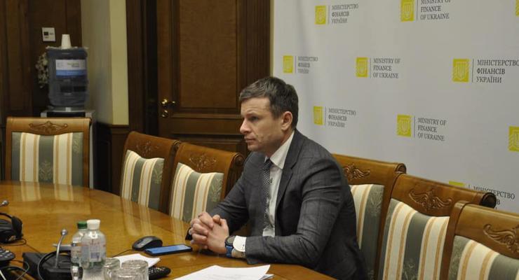 В Украине могут отменить льготы по уплате НДС для бизнеса, — Марченко
