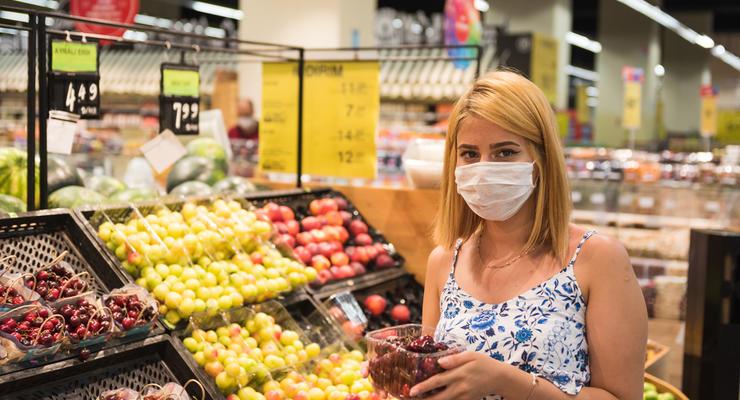 Цены на черешню в Украине самые высокие в мире: Цифры
