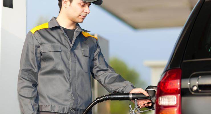 Цены на бензин в Украине снова растут: Сколько стоит топливо на АЗС